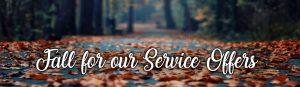 Service offers near West Palm Beach