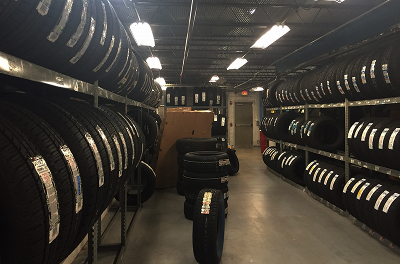West Palm Beach Tires