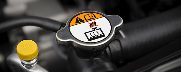 coolant system service in west palm beach