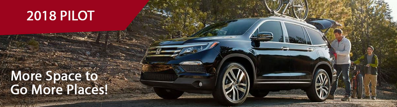 2018 Honda Pilot | West Palm Beach