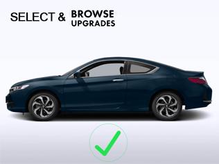 Honda selection
